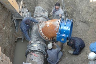 جزوه مهندسی آب و فاضلاب