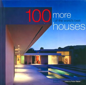 بیش از 100 خانه برتر جهان