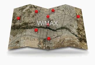 پیادهسازی شبکه  وایمکس