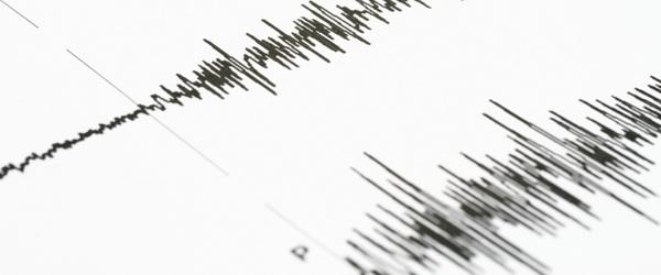 زلزله چیست