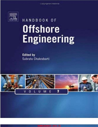 هندبوک مهندسی فراساحلی جلد 2