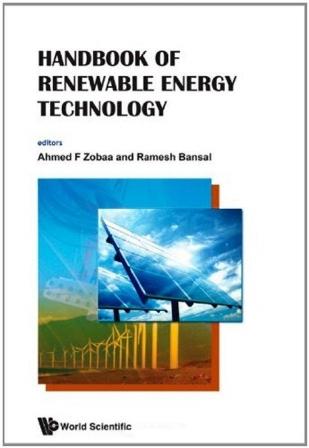 هندبوک تکنولوژی انرژی های تجدید پذیر