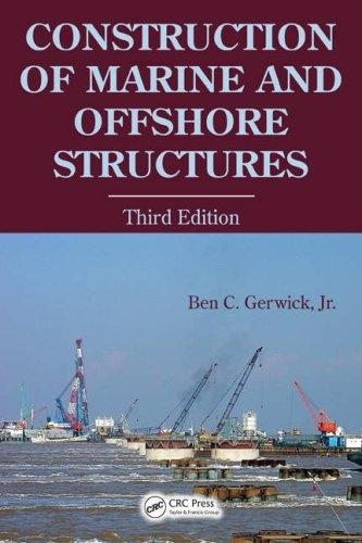 ساخت و اجرای سازه های دریایی و فراساحلی