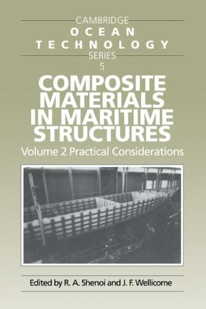 مواد کامپوزیت در سازه های دریایی