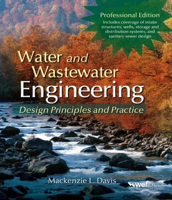 مهندسی آب و فاضلاب