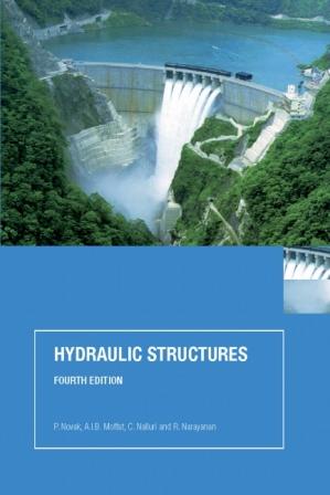 کتاب سازه های هیدرولیکی