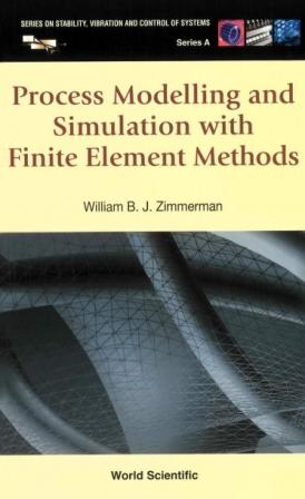 مدلسازی و شبیه سازی فرآیند با روش المان محدود