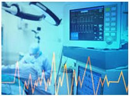 بررسی نویز در تجهیزات پزشکی