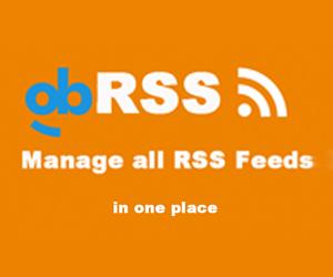 کامپوننت ساخت فید آر اس اس در جوملا OBRSS 3
