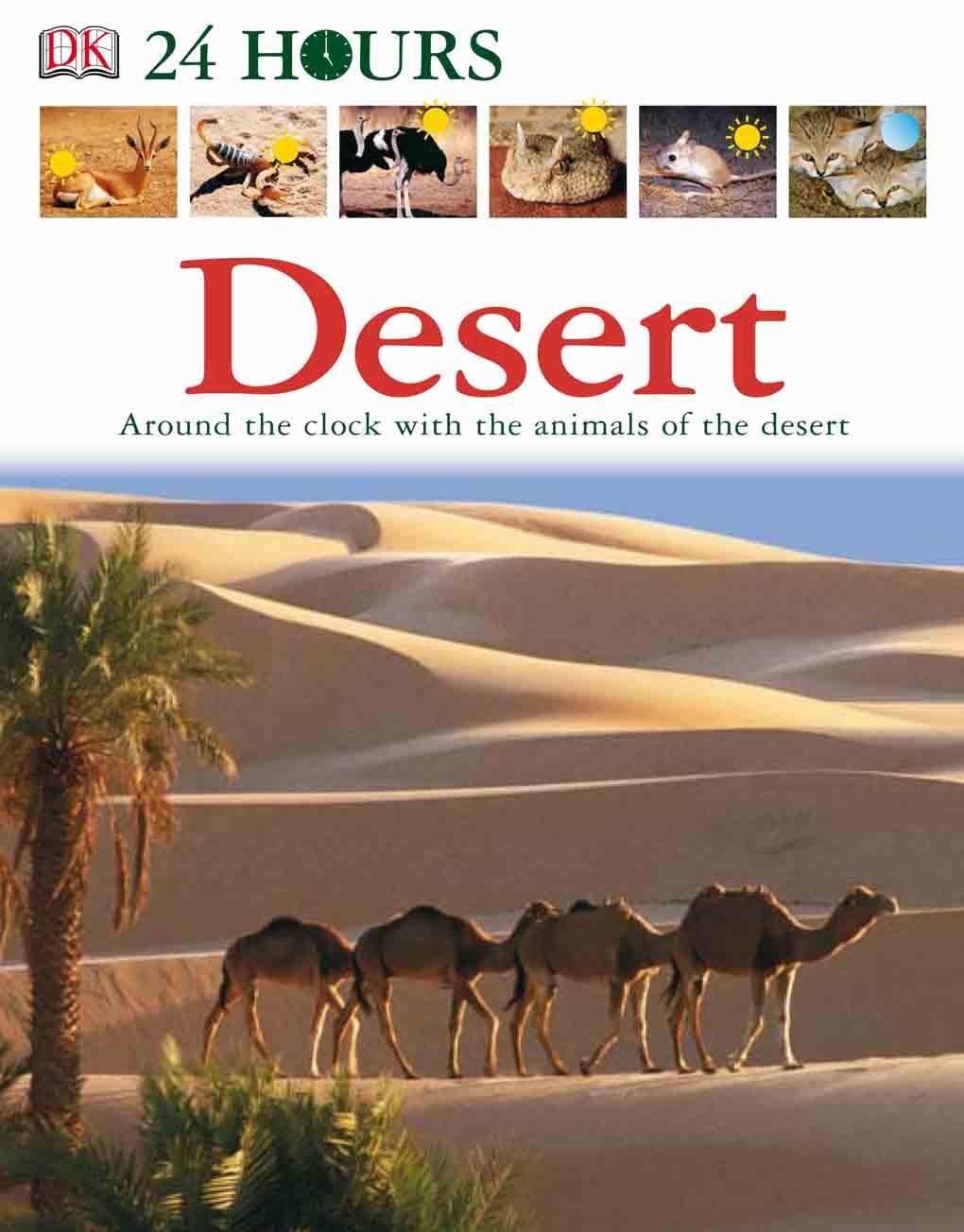 DK.PUBLISHING DESERT