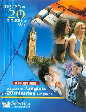 ENGLISH IN 20 MIN A DAY