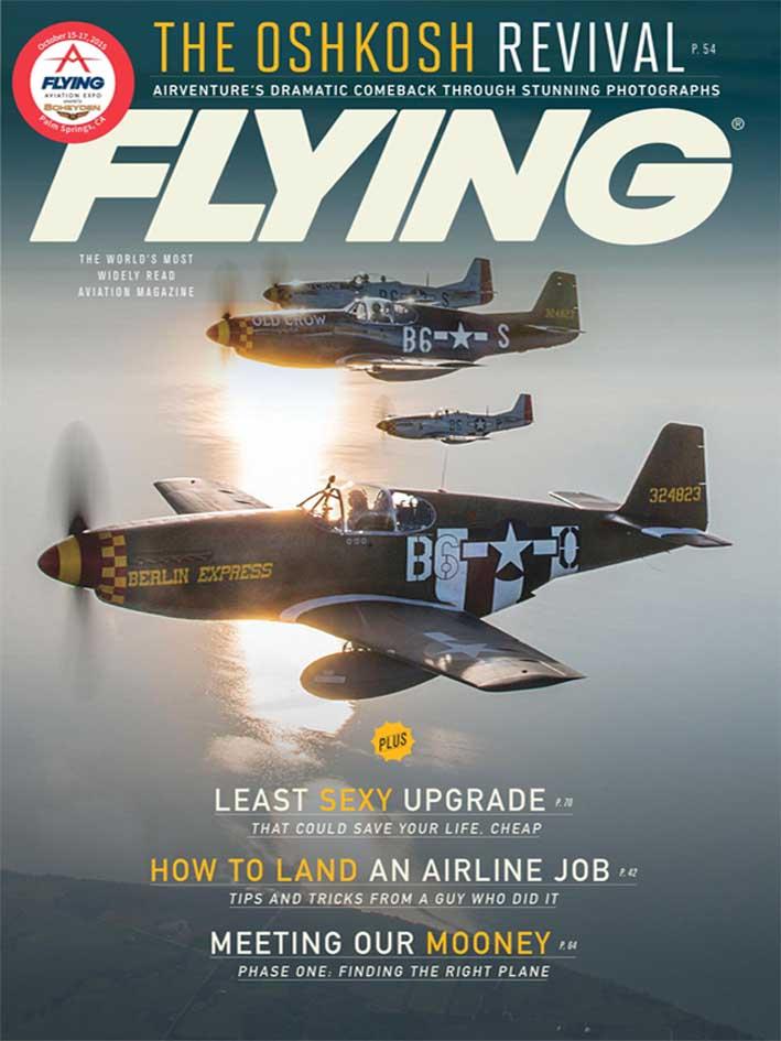 FLYING - 2015