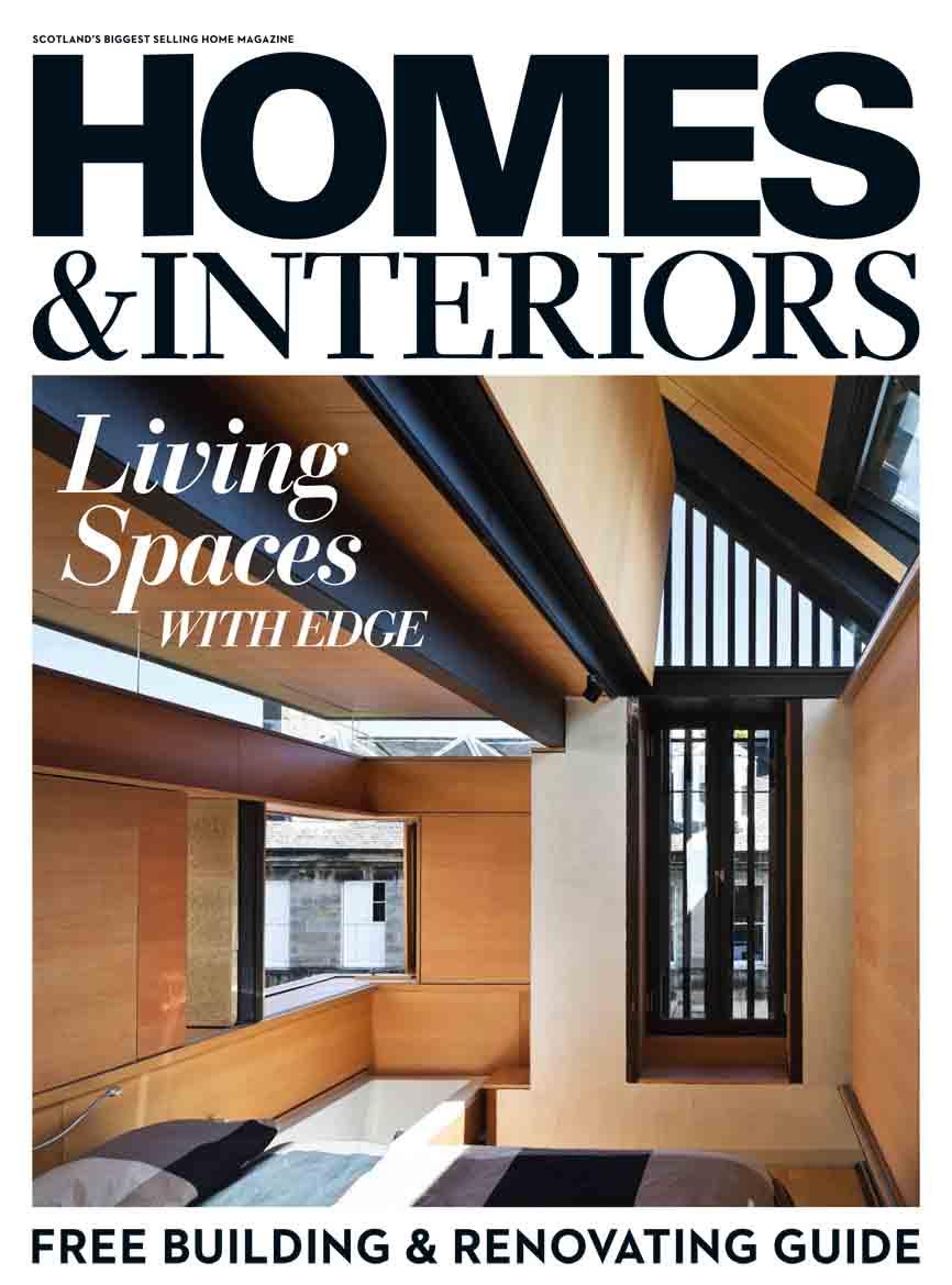 HOMES INTERIORS