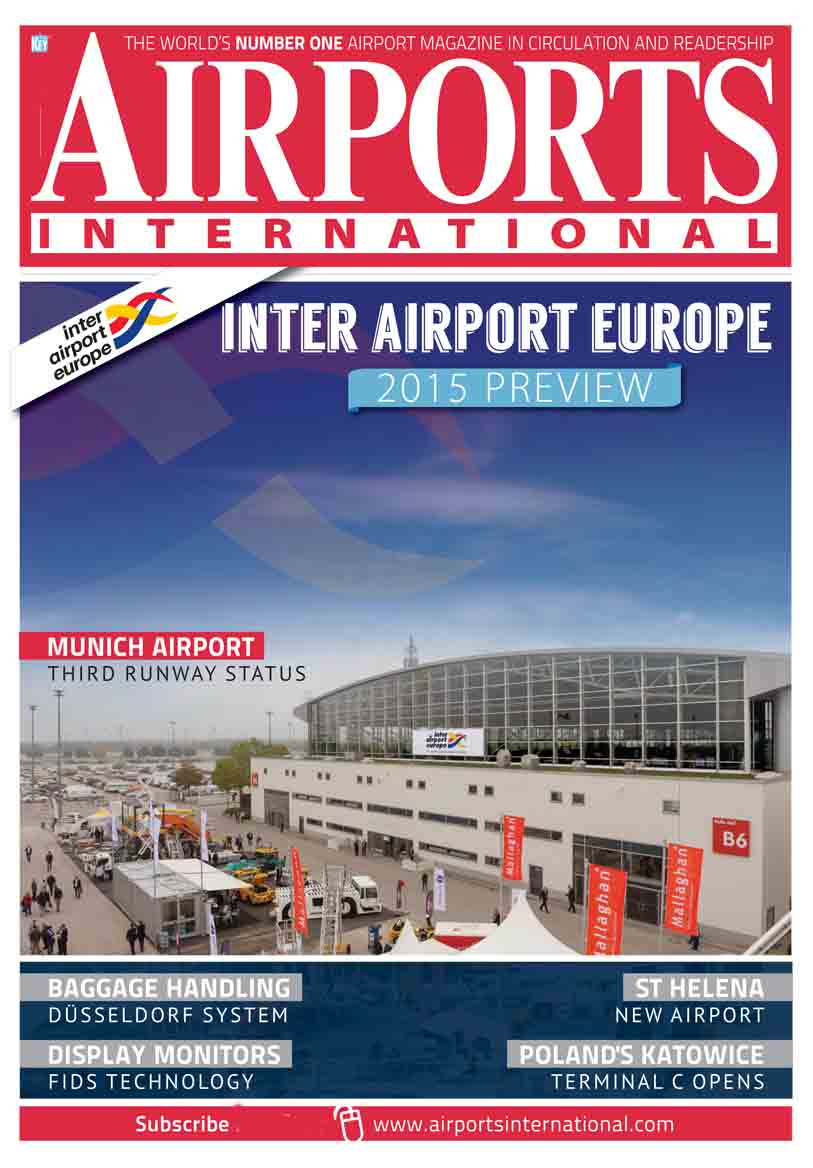 AIRPORTS INTERNATIONAL