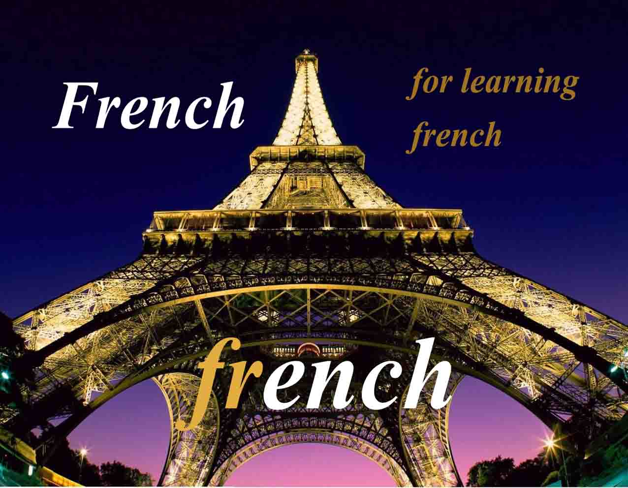 FRENCH IN YOUR CAR