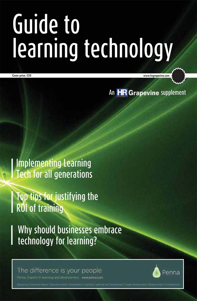 GUIDE TO LEARNING TECHNOLOGY