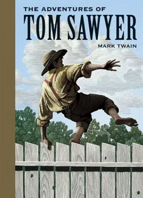SOUND BOOK - TOM SAWYER