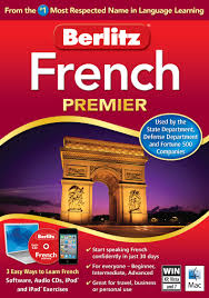 BERLITZ FRENCH