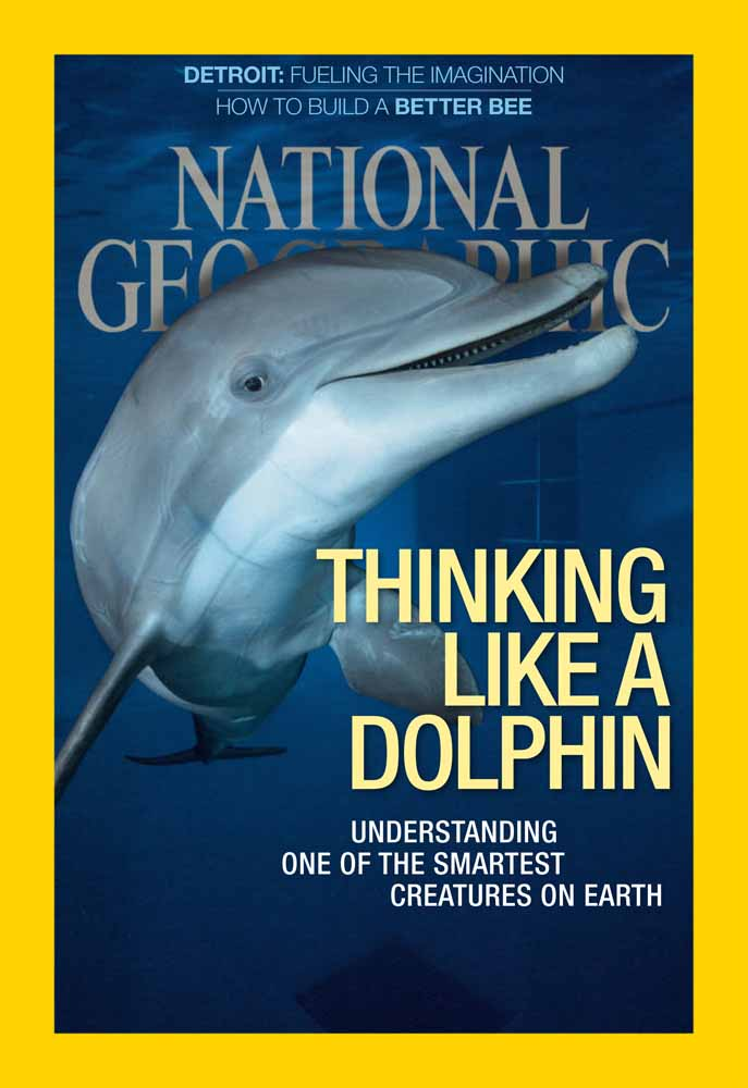 NATIONAL GEOGRAPHIC 203