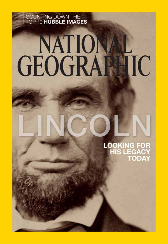 NATIONAL GEOGRAPHIC 202