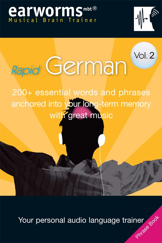 RAPID GERMAN