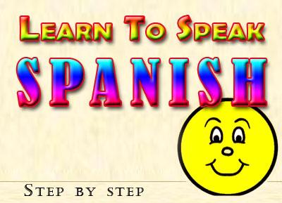 آموزش صوتی زبان اسپانیایی F-A-E