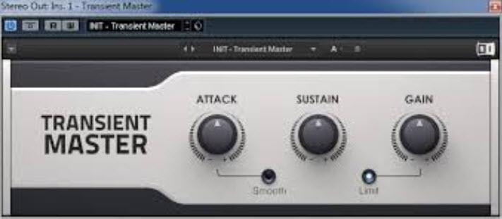 کنترل کننده قدرت و بلندی صدای آهنگ در مسترینگ