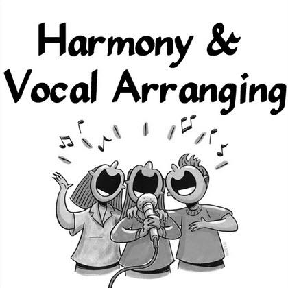 فیلم آموزش هارمونی کردن و چند صدائه کردن صدای خواننده به زبان فارسی