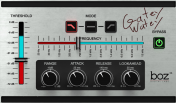 گیت هوشمند با انتخاب محدوده فرکانسی Gate Watey
