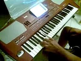 صداها و سازهای بسیار زیبای korg pa500 persian برای تمامی ارنجرهای کورگ سری pa