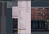 فیلم آموزش ساخت صدای رباتیک در اف ال استودیو با سینت سایزرها