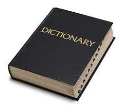 مجموعه ای از دیکشنری انگلیسی - فارسی  و  انگلیسی - انگلیسی