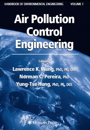 Air pollution Engineering, Wang