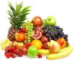 خاصبت انواع میوه ها و سبزی ها