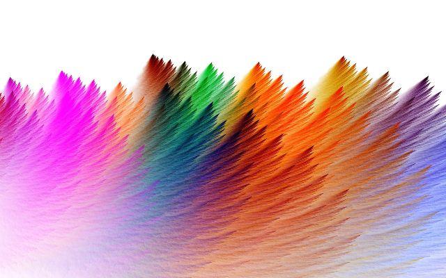 دانلود پاورپوینت روانشناسی رنگ در تبليغات و برند