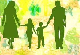 دانلود پاورپوینت خانواده موفق و ويژگى هاى خانواده موفق از نگاه قرآن