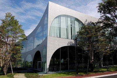 کتابخانه دانشگاه هنر تاما