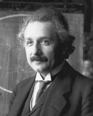 """آخرين رساله ي انيشتين رساله اي كه هيچ گاه منتشر نشد """"دی ارکلرونگ""""  Die Erkla""""rung - von: Albert"""