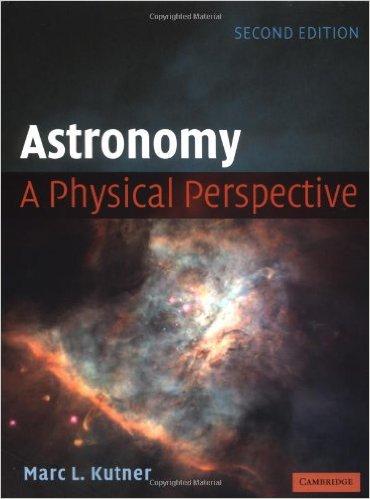 دانلود رایگان کتاب نجوم Astronomy: A Physical Perspective