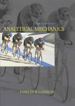حل المسایل مکانیک تحلیلی دو کتاب فولز