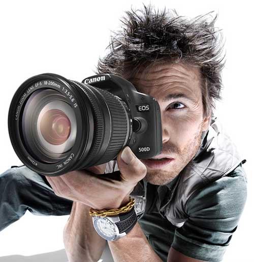 مقاله در مورد عکاسی تبلیغاتی