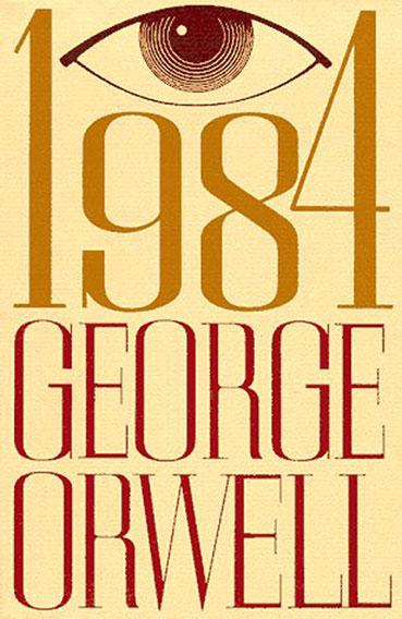 دانلود رمان 1984 به دو زبان فارسی و انگلیسی