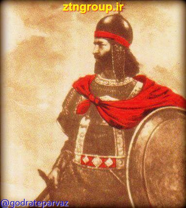 كتاب بابك خرم دين دلاور آذربايجان