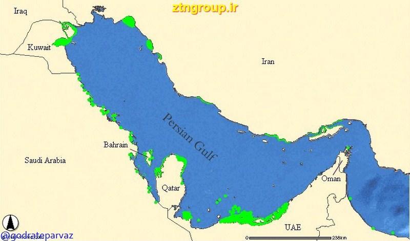دانلود كتاب تاكتيك هاي جنگ نامنظم در خليج فارس