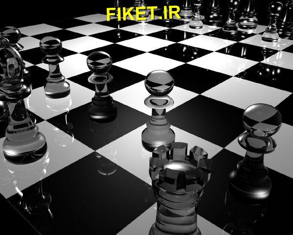 کتاب قوانین شطرنج فیده متن کامل و رسمی
