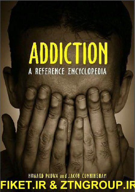 دانلود کتاب Addiction (اعتیاد )با فرمت پی دی اف