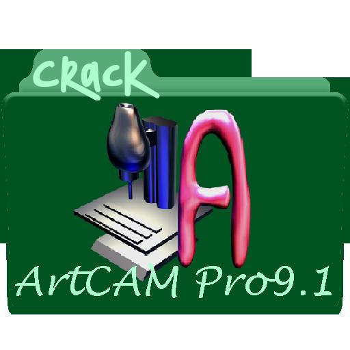 دانلود کرک ArtCAM Pro 9.1