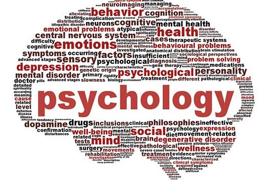 روانشناسی هلیگارد