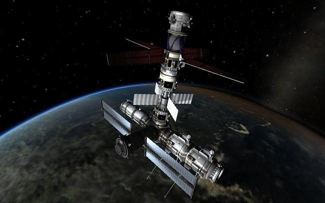 برنامه فضایی اسرائیل