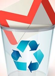 روش های بازیابی ایمیل های پاک شده جیمیل ، نجات جان ایمیل حذف شده !